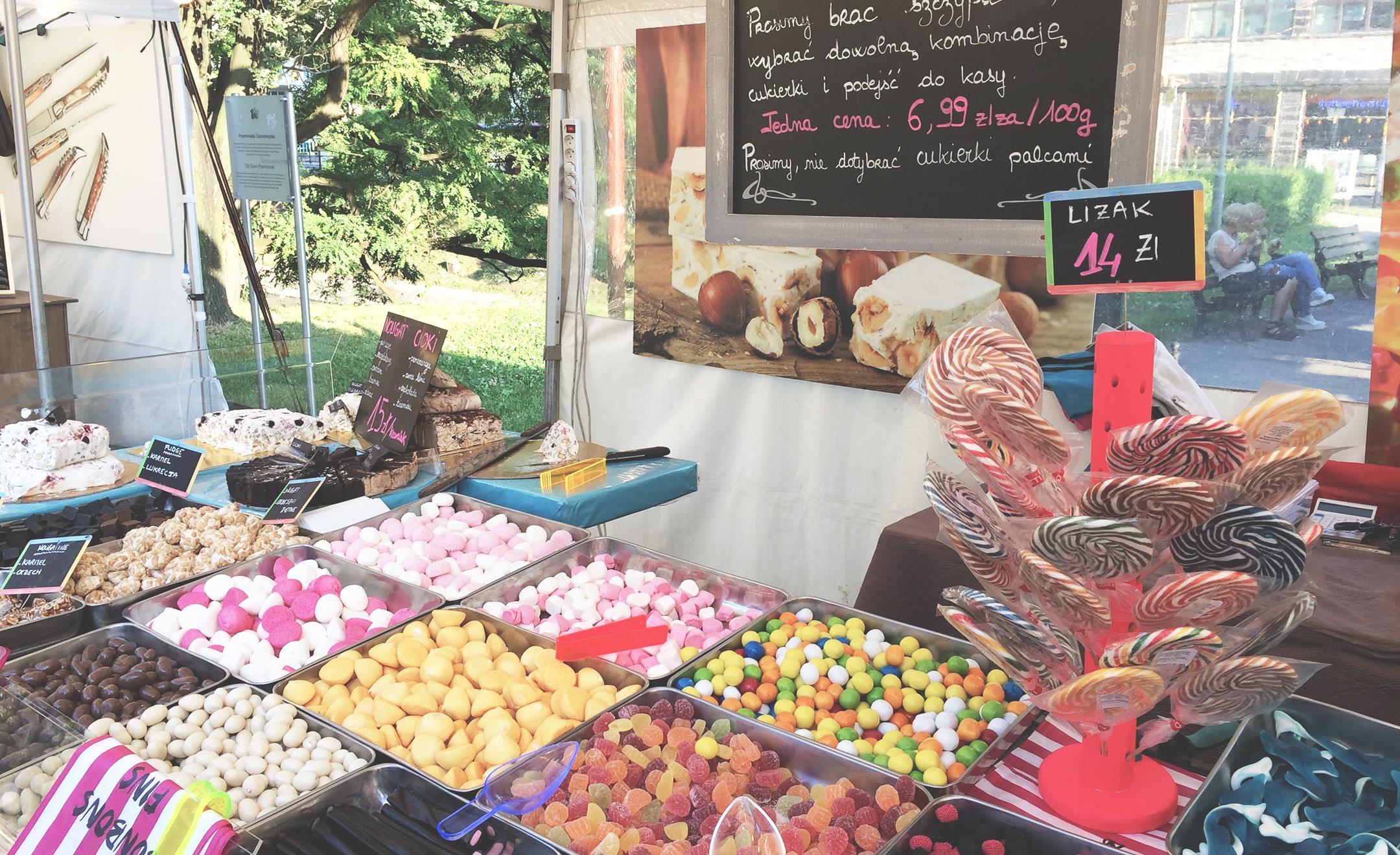 French fair, czyli Bonjour we Wrocławiu!