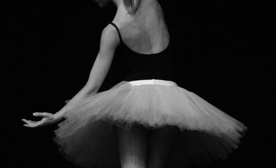 Pierwsza lekcja baletu dla dorosłych