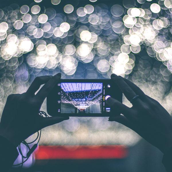 instagram, a rzeczywistość
