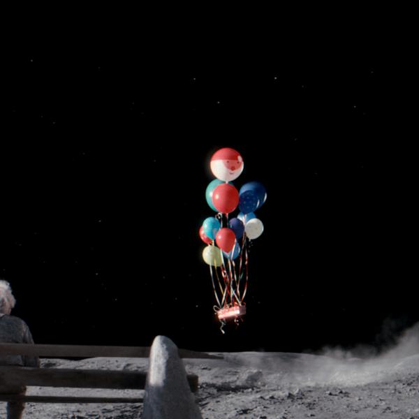 Najpiękniejsze świąteczne reklamy ostatnich lat