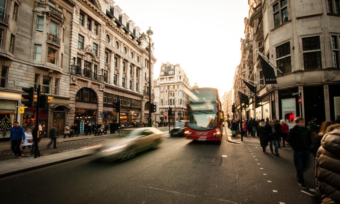 15 zaskakujących faktów o Wielkiej Brytanii
