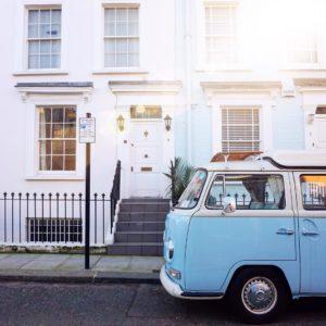 Nietuzinkowe atrakcje Londynu