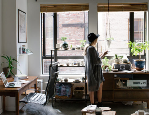 Domowe atelier - jak niedrogo urządzić studio fotograficzne
