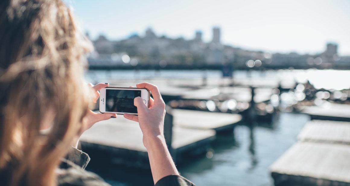 """O co chodzi z tą """"spójnością"""" na Instagramie?"""