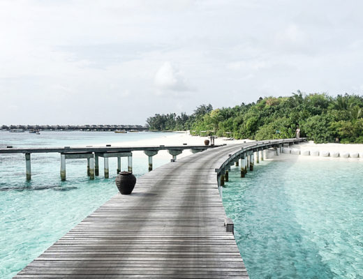 Maldives Travel Diary - #travelwithTJD