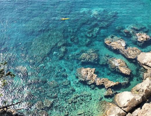 Costa Brava Travel Diary