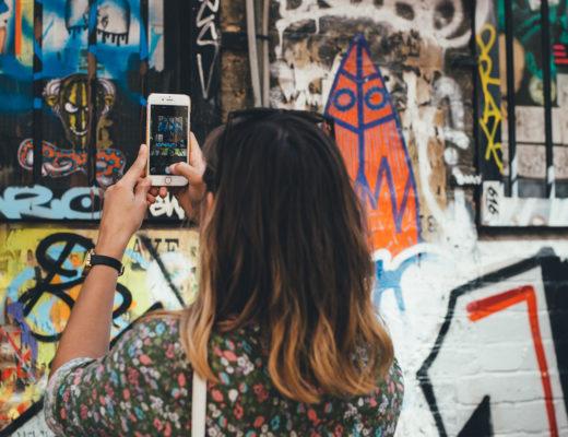 Funkcje profilu firmowego na Instagramie