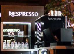 Photo credit: Nespresso