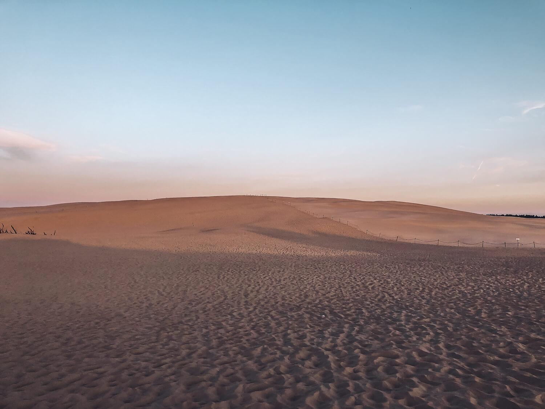 Polska Sahara