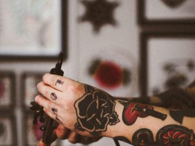 6 Rzeczy Które Warto Wiedzieć Przed Tatuowaniem