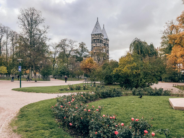 Przewodnik po Lund, Szwecja