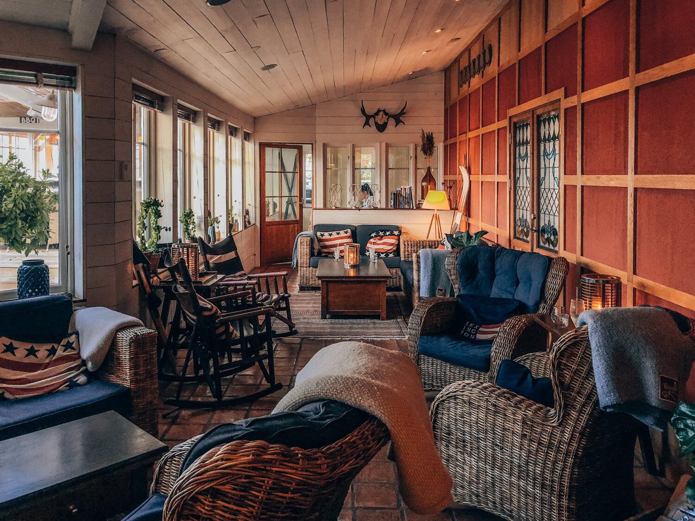 Hotel: The Lodge, Skane, Sweden