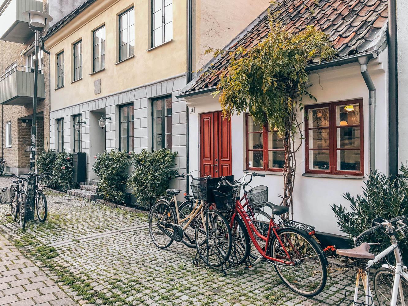 Co warto zobaczyć w Malmö
