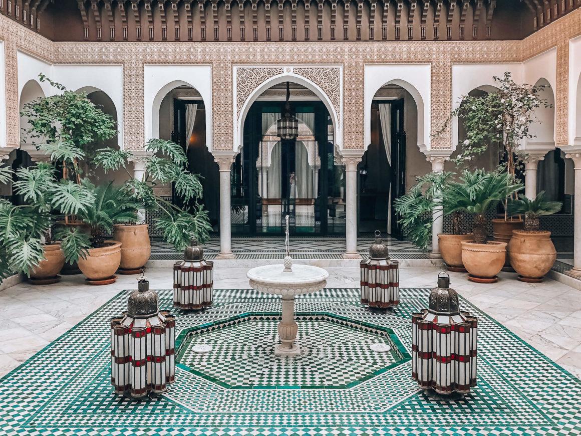 Co warto zobaczyć w Marrakeszu?