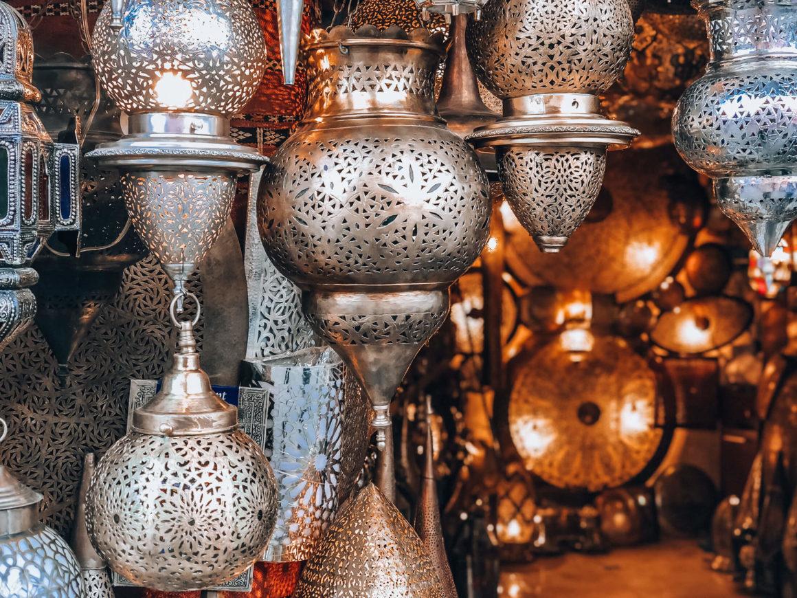 Jaki jest Marrakesz?