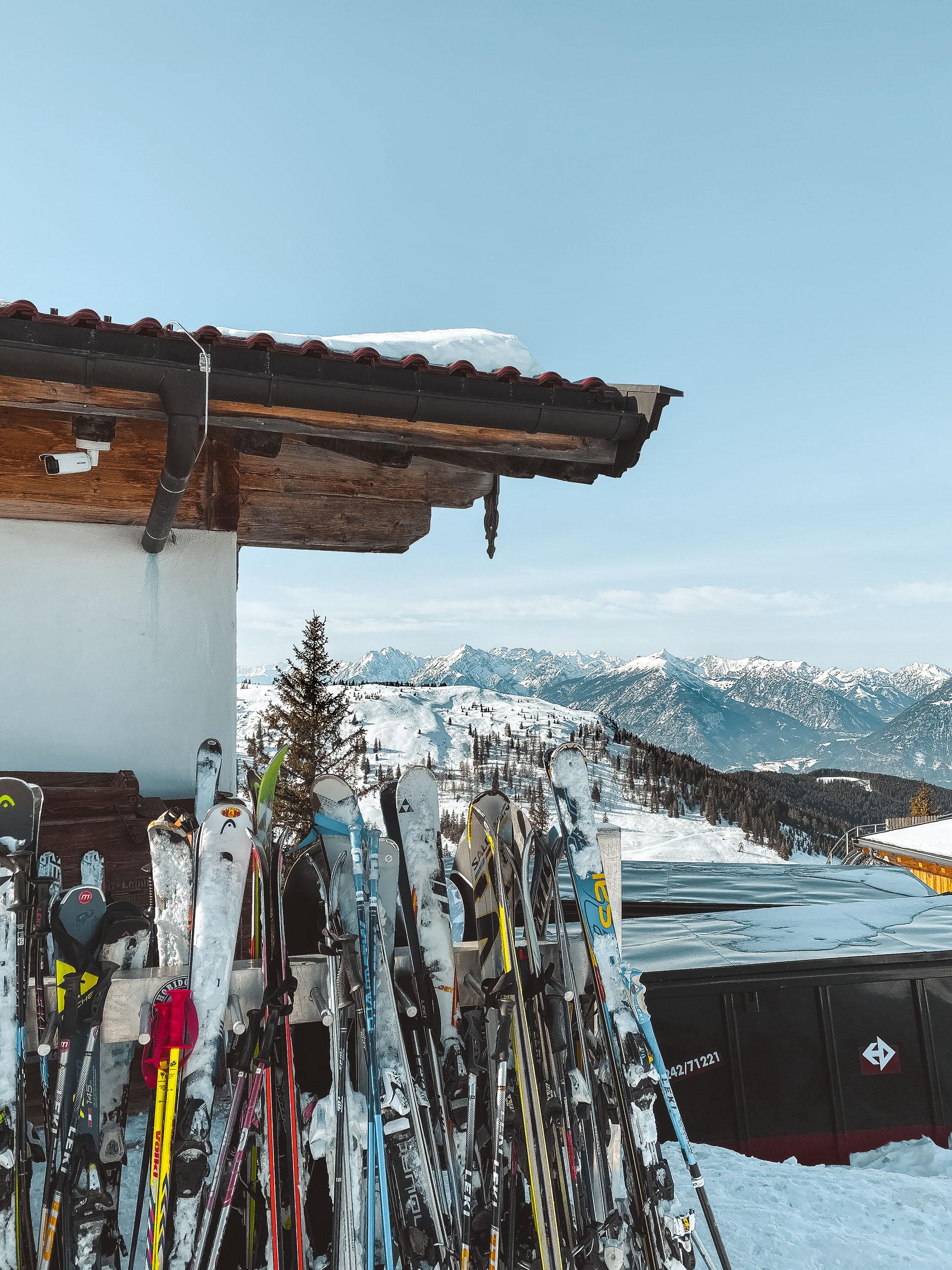 Ośrodek narciarski Ski Juwel